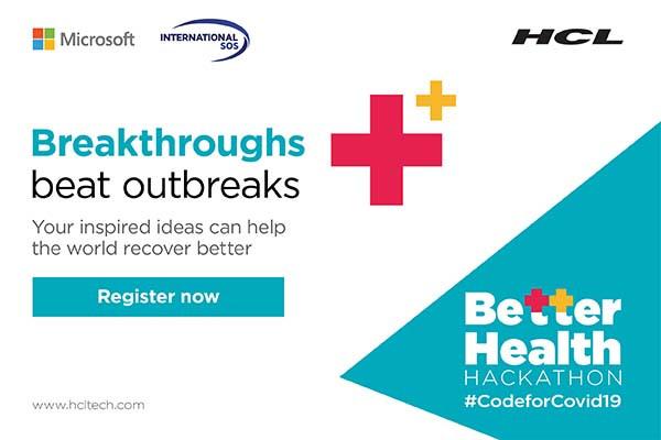 Better Health Hackathon Codeforcovid19 Bemyapp Agency