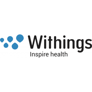 Withings's' logo